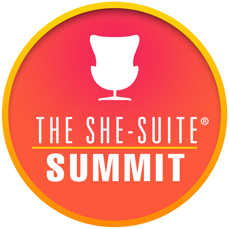 The She-Suite Summit