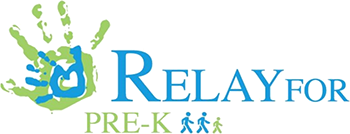 2nd Annual Relay for Pre-K